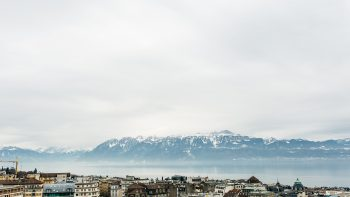 21 Reasons to do a DTS in Lausanne, Switzerland