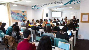 SBS: Study, Do, and Teach