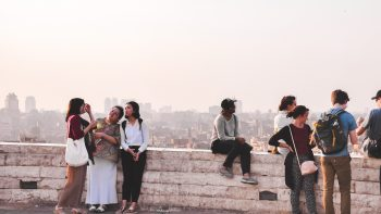 Is God good? Lessons from a DTS outreach