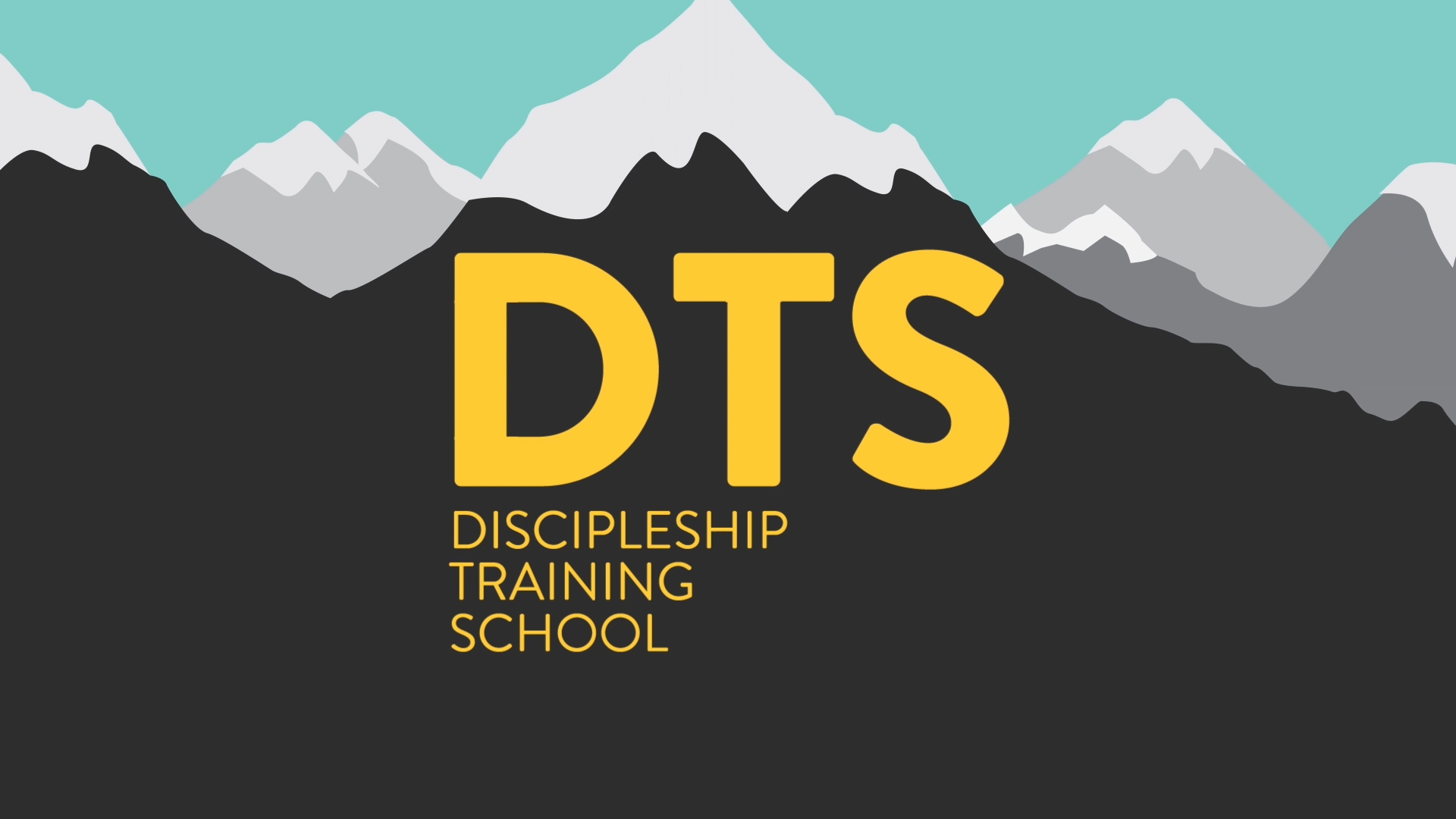 What Are Dts >> What Is Dts Ywam Lausanne