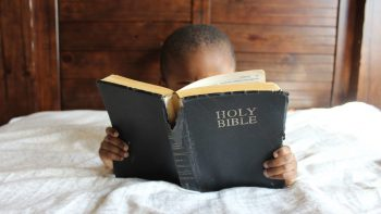 Is the Bible relevant in the third millenium?!