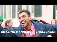 YWAM Lausanne goes Mannequin!