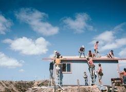 A New Hope: Homes of Hope Europe