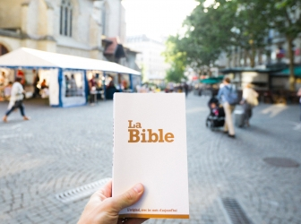 Why the Bible is great to invest time in
