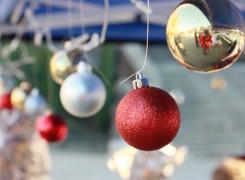 Christmas Outreach 2016 | Spreading Joy