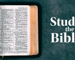 SCHOOL OF BIBLICAL STUDIES